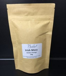 Irish Moss 50g