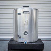 Ss Brewtech Infussion Mash Tun- 20 GAL