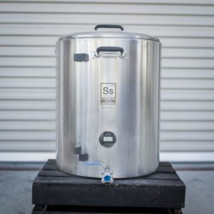 Ss Brewtech Infussion Mash Tun- 20 GAL