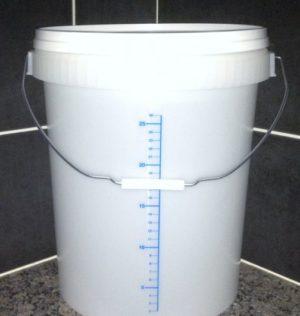 30 Litre Fermenting Bucket