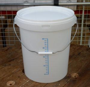 Fermenting Buckets & Equipment