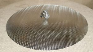40cm Stainless False bottom