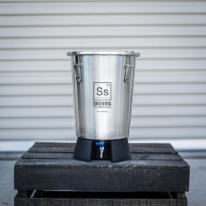 Ss Brewtech BREW BUCKET MINI