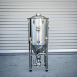 SS BREWTECH 14GAL BREWMASTER EDITION CHRONICAL FERMENTER