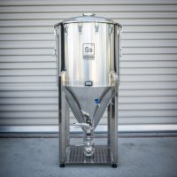 SS BREWTECH 1 BARREL BREWMASTER EDITION CHRONICAL FERMENTER
