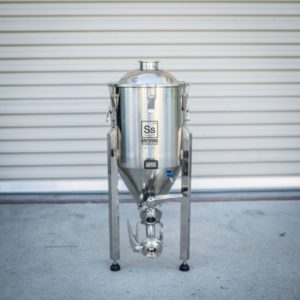 Ss Brewtech 7Gal Brewmaster Edition Chronical Fermenter