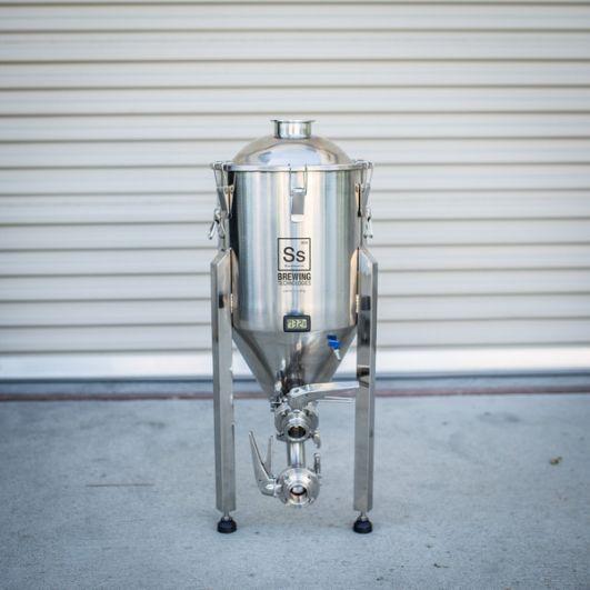 Ss Brewtech 7Gal Brewmaster Edition Chronical Fermenter