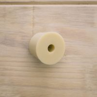Silicone Stopper for Chronical Fermenters