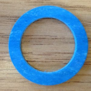1 inch Fibre Washer.