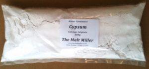 Gypsum 500g