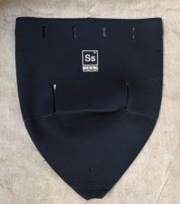 Neoprene Jacket Half Barrel Chronical