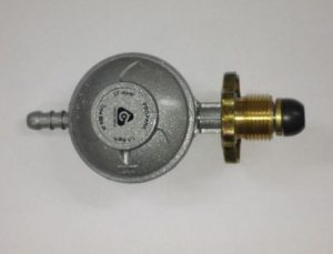 37 mbar Low Pressure Screw-in Propane Gas Regulator