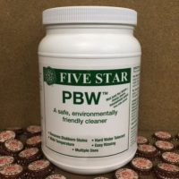 Five Star PBW Cleaner 1.8kg (4lb)