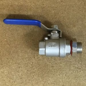 Stainless Steel Valves & Fittings