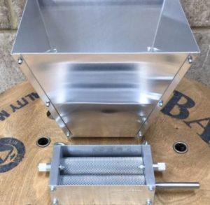 Malt Mill 2 Roller
