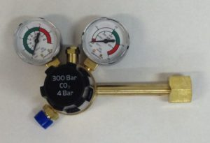 C02 Regulator