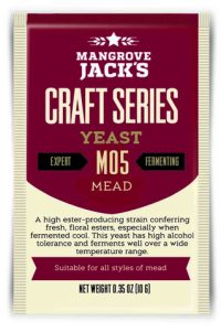 Mangrove Jacks MEAD
