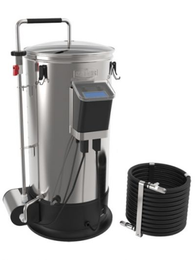 Grainfather Connect All In One Brewing System Latest