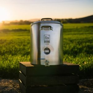 Ss Brewtech Infussion Mash Tun 10 GAL