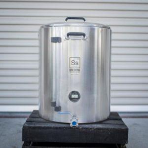 Ss Brewtech Mash Tuns