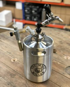 Beer Storage And Dispense New And Used Kegs And Fittings