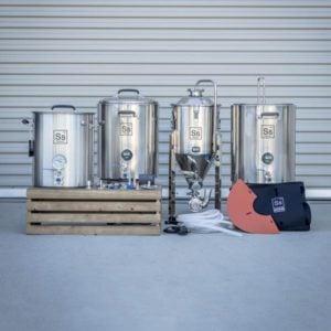 Ss Brewtech Brew Kits