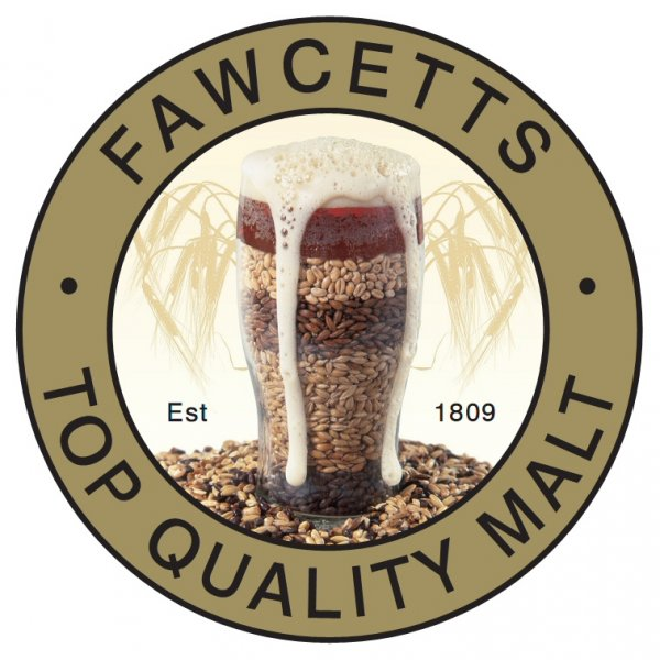 Thomas Fawcett - Roasted Wheat Malt