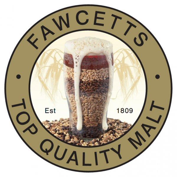 Thomas Fawcett - Crystal Wheat Malt