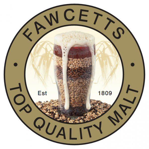 Thomas Fawcett - Roasted Rye Malt
