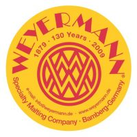 Weyermann® Wheat Malt Light