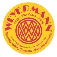 Weyermann® Wheat Malt Dark
