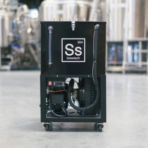 Ss Brewtech Glycol Chillers