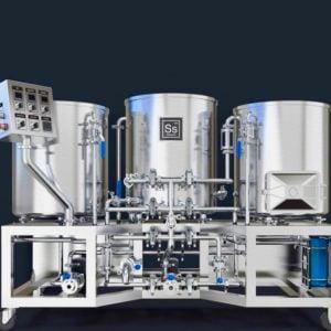 Nano Brewery Equipment