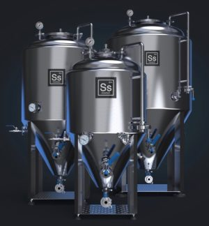 Ss Brewtech | Pro Brewing - Jacketed Unitank