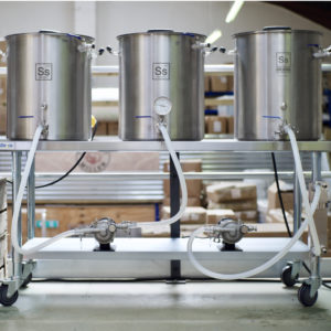 Electric Brewing Systems and Components
