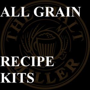All Grain Recipe Kits