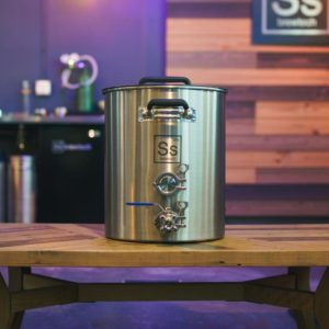 Ss Brewtech TC Brew Kettle