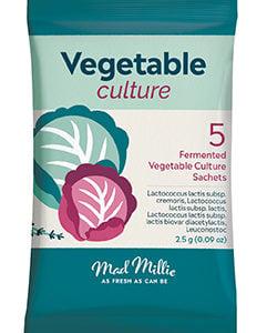 vegetable culture