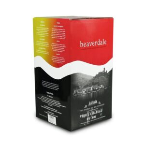 Beaverdale Wine Kits